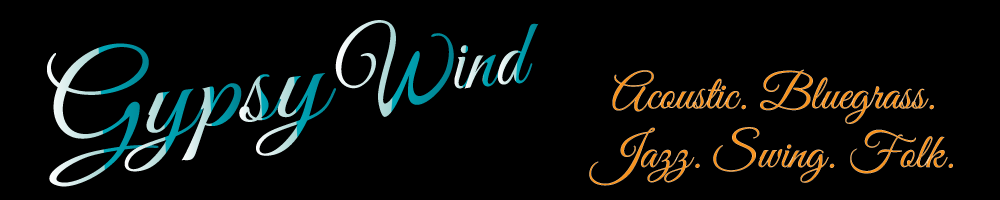 Gypsy Wind - Florida Bluegrass, Jazz, Swing and Acoustic Music